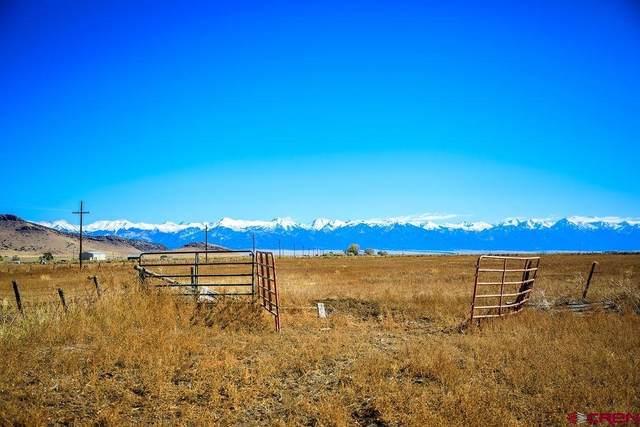 48258 County Rd Z, Saguache, CO 81149 (MLS #788106) :: The Howe Group | Keller Williams Colorado West Realty