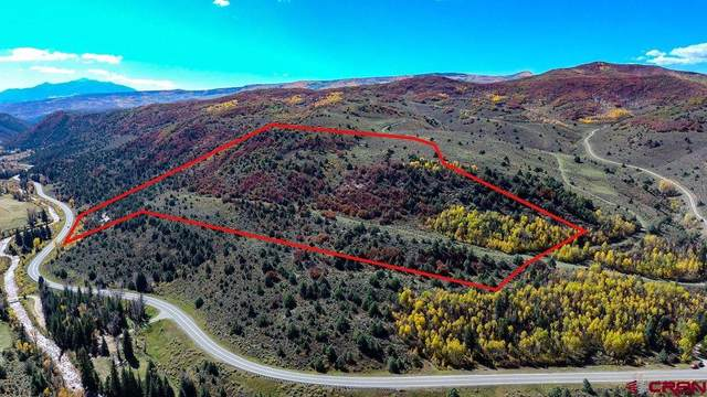 TBD Ranch Rd, Somerset, CO 81434 (MLS #788107) :: The Howe Group | Keller Williams Colorado West Realty