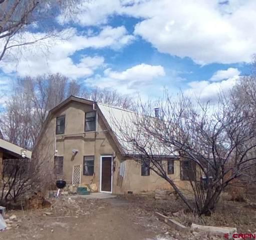 10906 Road 26, Cortez, CO 81321 (MLS #788110) :: The Howe Group | Keller Williams Colorado West Realty