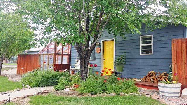 714 W Denver Avenue, Gunnison, CO 81230 (MLS #788123) :: The Howe Group | Keller Williams Colorado West Realty