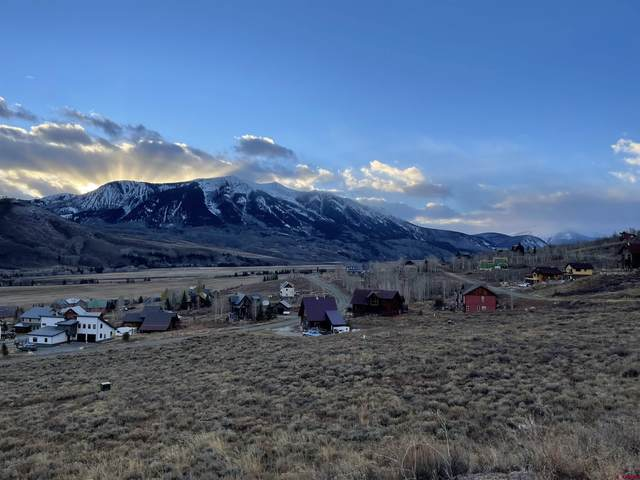 3237 Bryant Avenue, Crested Butte, CO 81224 (MLS #788182) :: The Howe Group   Keller Williams Colorado West Realty
