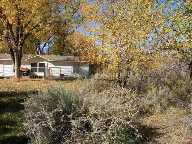440 & 432 Park Drive, Naturita, CO 81422 (MLS #788187) :: The Howe Group | Keller Williams Colorado West Realty