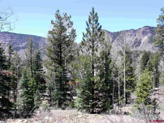 122 Ponderosa Way, Durango, CO 81301 (MLS #705877) :: Durango Mountain Realty