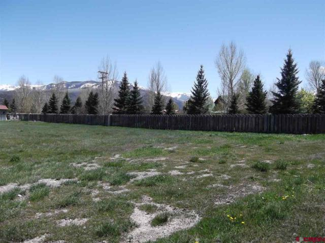 564 N Cora Street, Ridgway, CO 81432 (MLS #706364) :: CapRock Real Estate, LLC
