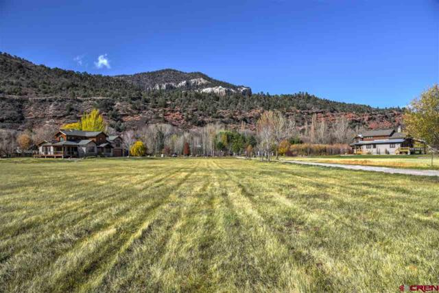 108 Twilight Trails Circle, Durango, CO 81301 (MLS #717379) :: CapRock Real Estate, LLC