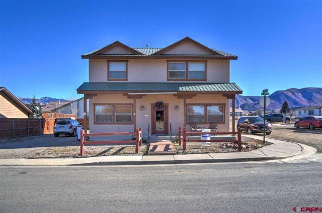 410 N Beech St., Mancos, CO 81328 (MLS #724746) :: Durango Home Sales