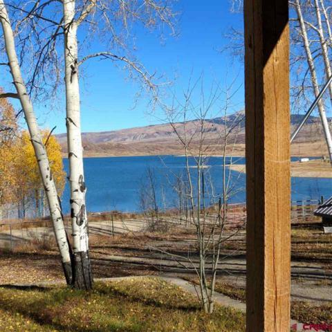 41045 Cr H Road Groundhog Area, Groundhog, CO 81323 (MLS #725646) :: Durango Home Sales