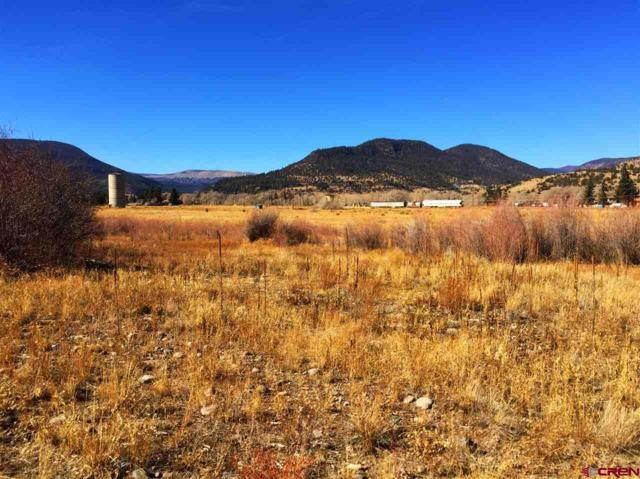 0405 Sawmill Street, South Fork, CO 81154 (MLS #726034) :: Durango Home Sales