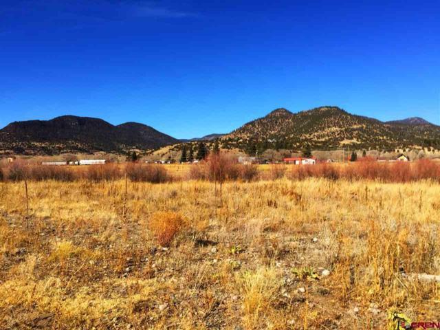 0391 Sawmill Street, South Fork, CO 81154 (MLS #726036) :: Durango Home Sales