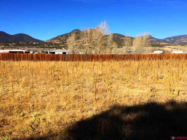 0117 Sawmill Street, South Fork, CO 81154 (MLS #726040) :: Durango Home Sales