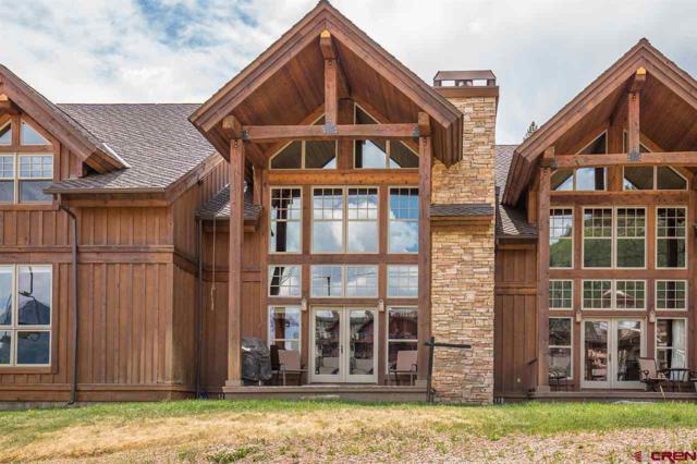 500 Sheol Street #6, Durango, CO 81301 (MLS #727180) :: Durango Mountain Realty