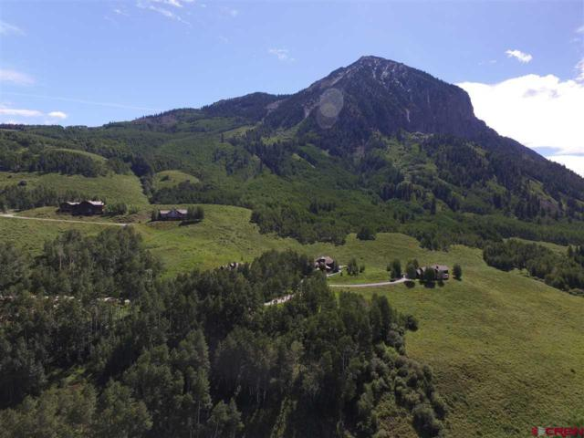 10 Peakview Drive, Mt. Crested Butte, CO 81225 (MLS #728168) :: Durango Home Sales