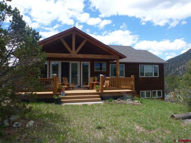 221 Quarter Horse Lane, Ridgway, CO 81432 (MLS #732471) :: Durango Home Sales