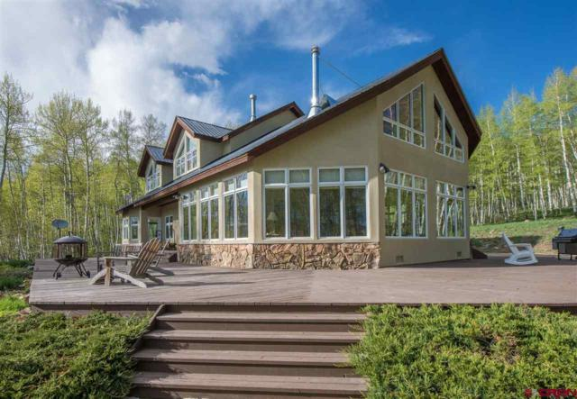225 Meadow Road, Crested Butte, CO 81224 (MLS #733353) :: Durango Home Sales