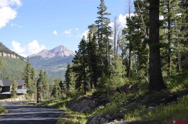 35 Sultan (Lot 67) Drive, Durango, CO 81301 (MLS #734199) :: Durango Mountain Realty
