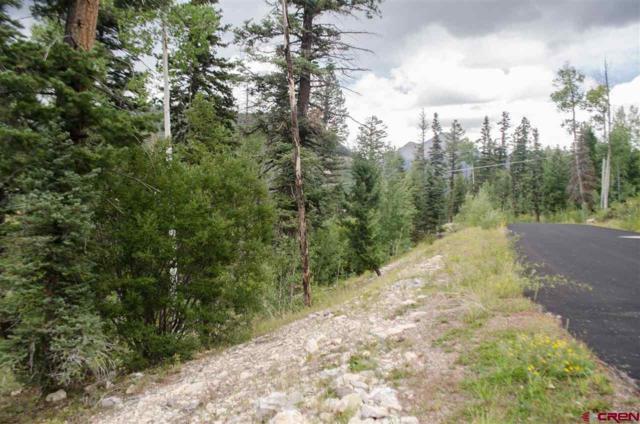 94 Sultan (Lot 70) Drive, Durango, CO 81301 (MLS #734205) :: Durango Mountain Realty