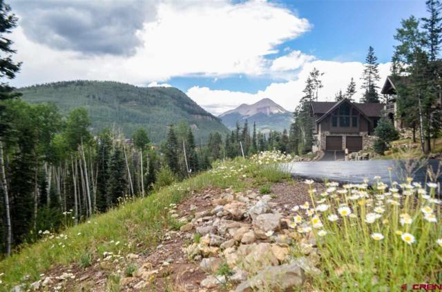 262 Sultan (Lot 78) Drive, Durango, CO 81301 (MLS #734209) :: Durango Mountain Realty