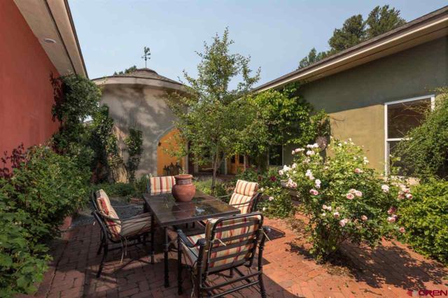 1379 Avenida Del Sol, Durango, CO 81301 (MLS #735248) :: Durango Mountain Realty