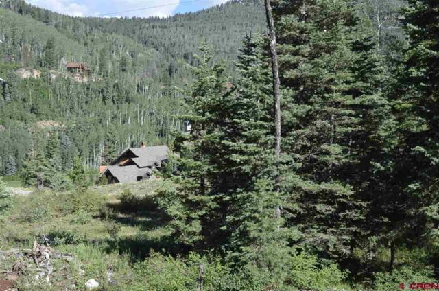 68 Sultan (Lot 69) Drive, Durango, CO 81301 (MLS #736037) :: Durango Mountain Realty