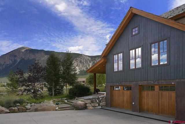 20 Lexie Court, Crested Butte, CO 81224 (MLS #736059) :: Durango Home Sales