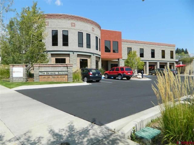 150 Tech Center Drive, Durango, CO 81301 (MLS #736647) :: Durango Mountain Realty