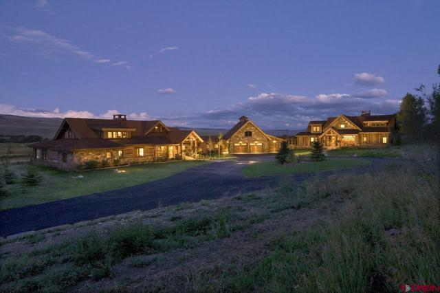 800 Eagle Meadow Drive, Gunnison, CO 81230 (MLS #736652) :: Durango Home Sales