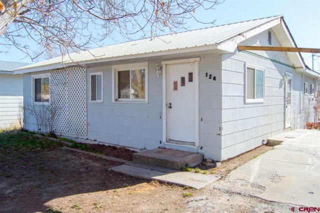 124 Dorris Avenue, Paonia, CO 81428 (MLS #736696) :: Durango Home Sales