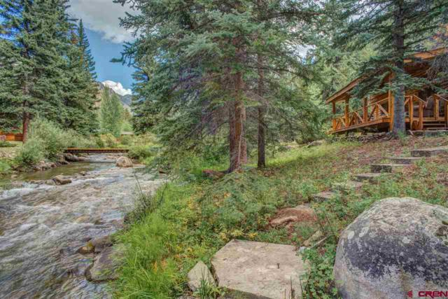 1688 County Road 744, Almont, CO 81210 (MLS #737236) :: Durango Home Sales
