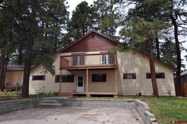 115 Canyon Creek Trail, Durango, CO 81303 (MLS #737860) :: CapRock Real Estate, LLC