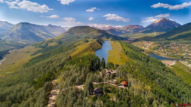 188 Bethel Road Ranch 5, The Sm, Crested Butte, CO 81225 (MLS #737959) :: Durango Home Sales