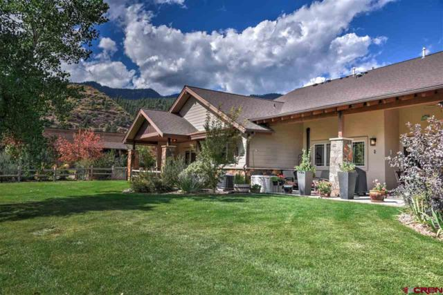126 Trimble Crossing Drive #2, Durango, CO 81301 (MLS #738281) :: Durango Mountain Realty