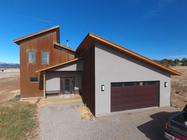 263 Mesa Encantada, Durango, CO 81303 (MLS #738750) :: Durango Mountain Realty