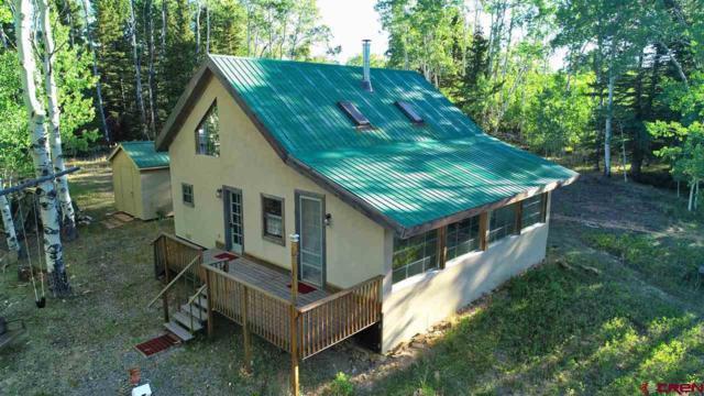 58469 Elk Drive, Montrose, CO 81403 (MLS #738800) :: Durango Home Sales