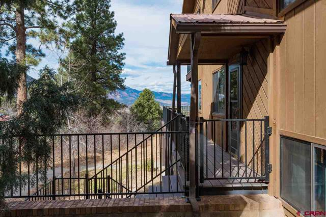 130 Timberline Drive, Durango, CO 81301 (MLS #739129) :: Durango Mountain Realty