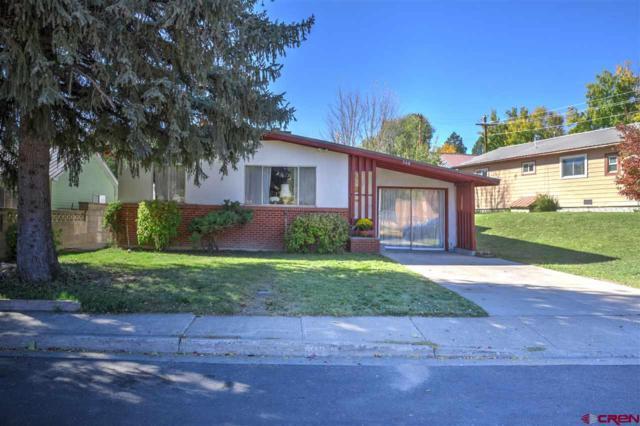 368 Weston Drive, Durango, CO 81301 (MLS #739141) :: Durango Mountain Realty