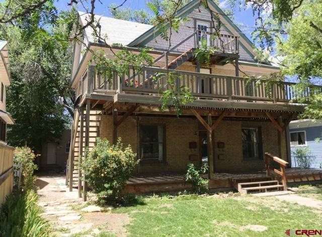 845 Palmer Street, Delta, CO 81416 (MLS #739559) :: Durango Home Sales