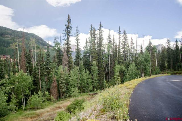 407 Engineer (Lot 43) Drive, Durango, CO 81301 (MLS #739933) :: Durango Mountain Realty