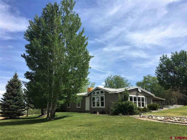28817 Hwy 160, Cortez, CO 81321 (MLS #740724) :: Durango Home Sales