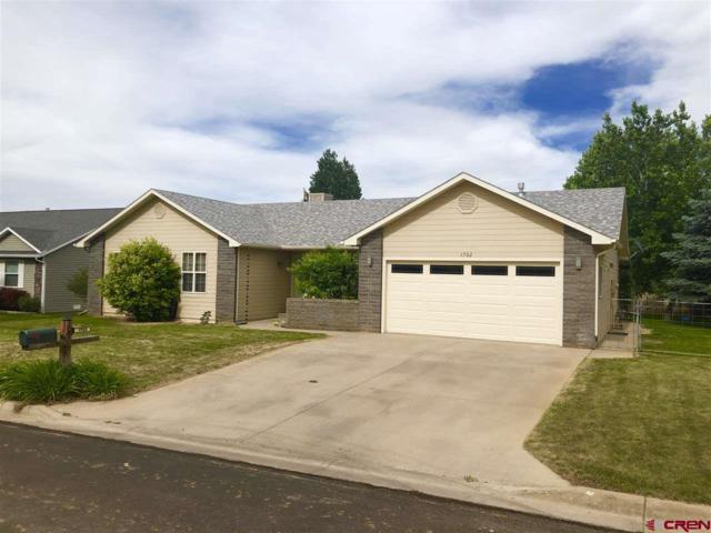 1702 Center Street, Cortez, CO 81321 (MLS #740853) :: CapRock Real Estate, LLC