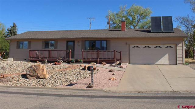 616 Colfax Avenue, Cortez, CO 81321 (MLS #740860) :: Durango Home Sales