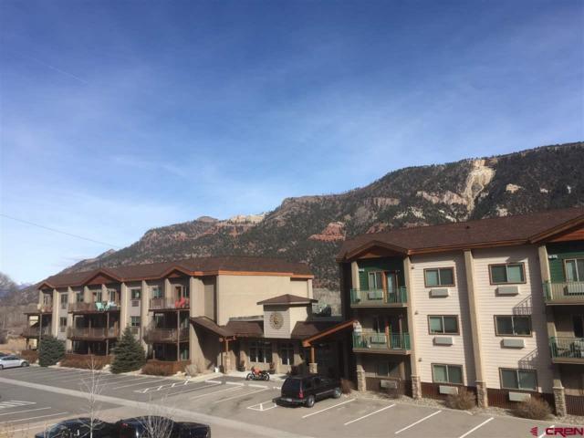 1700 Cr 203 #A207, Durango, CO 81301 (MLS #741232) :: Durango Mountain Realty