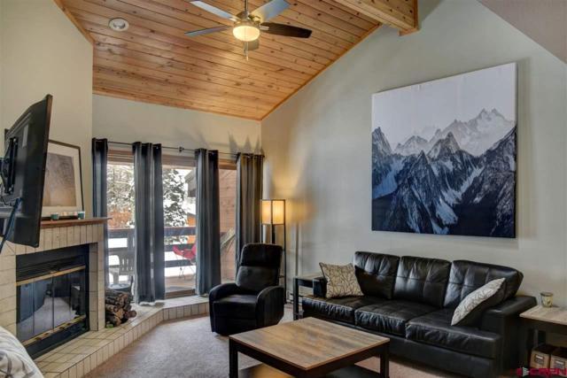 46850 N Hwy 550 #140, Durango, CO 81301 (MLS #741367) :: Keller Williams CO West / Mountain Coast Group