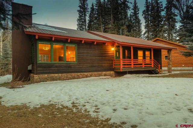 373 Mushroom Dr., Vallecito Lake/Bayfield, CO 81122 (MLS #741418) :: Durango Home Sales