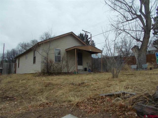 222 N Beech, Cortez, CO 81321 (MLS #741525) :: CapRock Real Estate, LLC