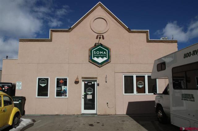 423 Belleview Avenue Unit 1, Crested Butte, CO 81224 (MLS #741608) :: CapRock Real Estate, LLC
