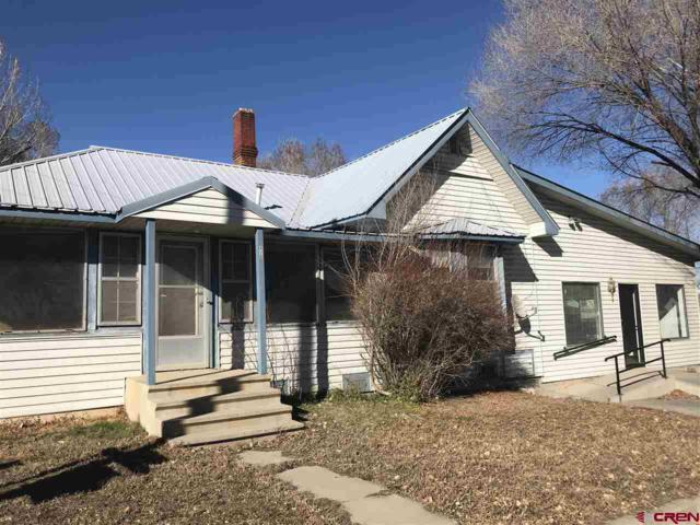 410 E Bridge Street, Hotchkiss, CO 81419 (MLS #741765) :: CapRock Real Estate, LLC