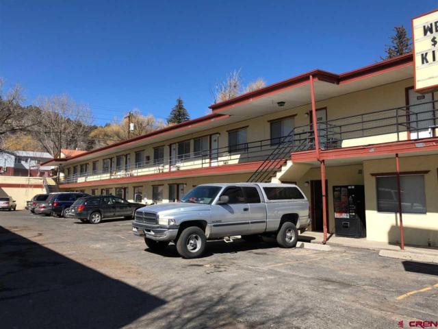3121 Main Avenue, Durango, CO 81301 (MLS #741978) :: Durango Mountain Realty