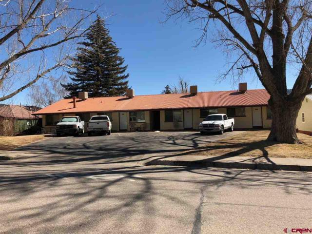 3150 W 2nd Avenue, Durango, CO 81301 (MLS #741980) :: Durango Mountain Realty