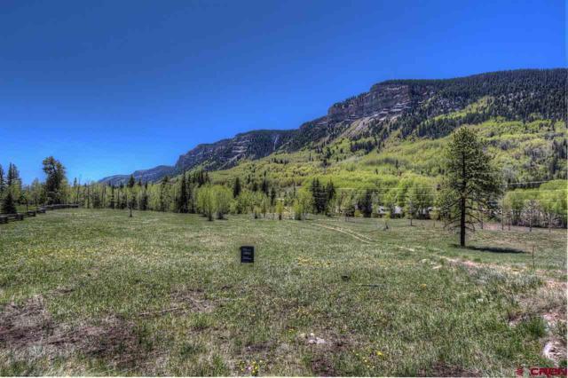170 Two Dogs Trail, Durango, CO 81301 (MLS #742020) :: Durango Home Sales
