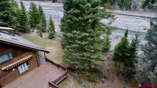 13751 County Rd 326, Pagosa Springs, CO 81147 (MLS #742231) :: Durango Home Sales